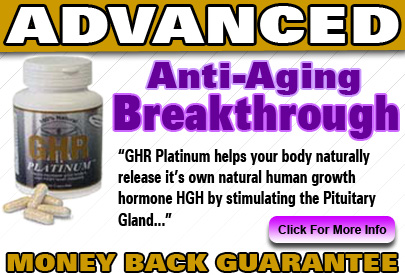 Read More about the Benefits of advanced GHR Platinum 2nd Generation proven HGH Releaser